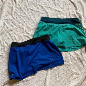 Tennis Skirt Bundle